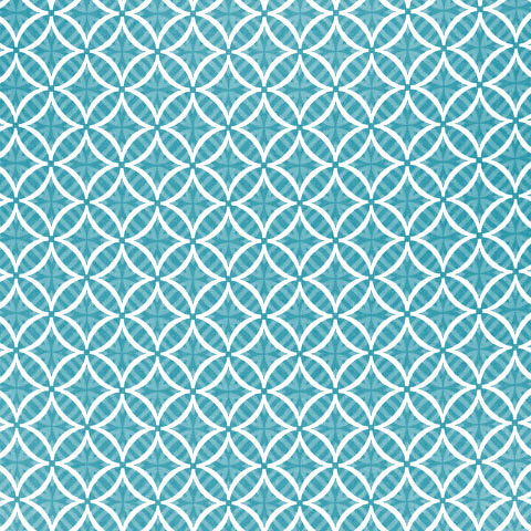 Coolum Turquoise