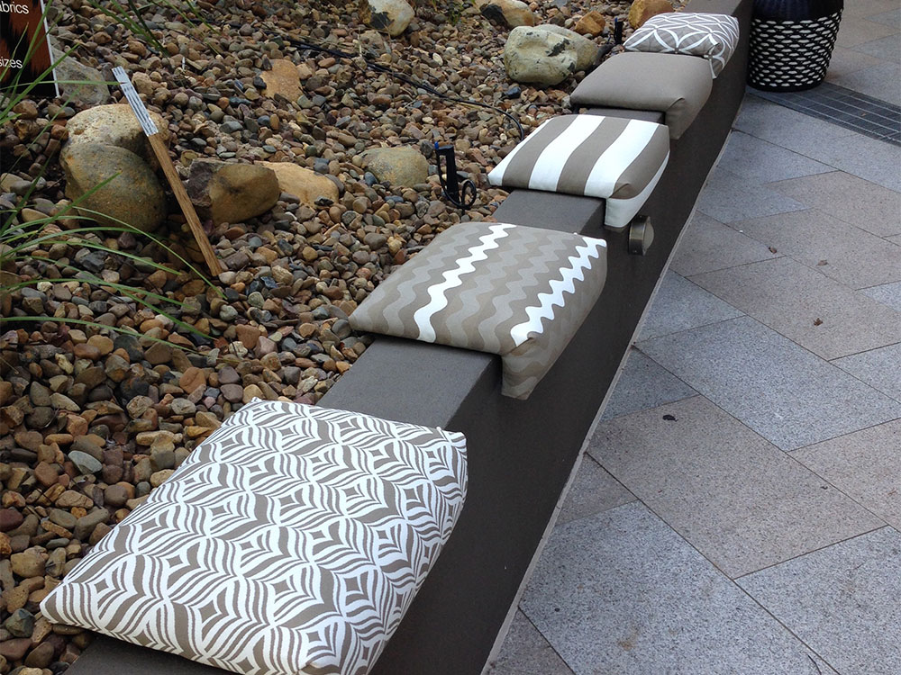 SmartArse Seats Stone various designs