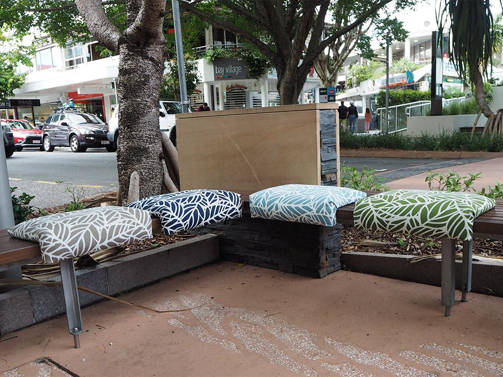 SmartArse Seats tulum designs